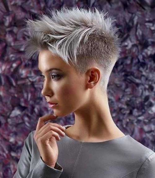 Cute Short Haircuts For Girls