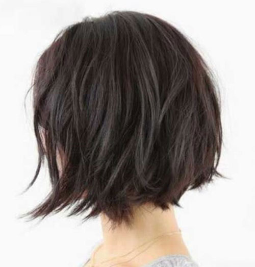 Best Textured Bob Haircuts-15