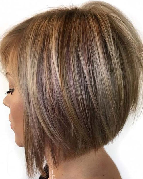 30+ Superb Bob Haircuts for Women | Short Hairstyles ...