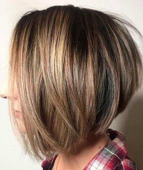 30 Superb Bob Haircuts For Women Short Hairstyles