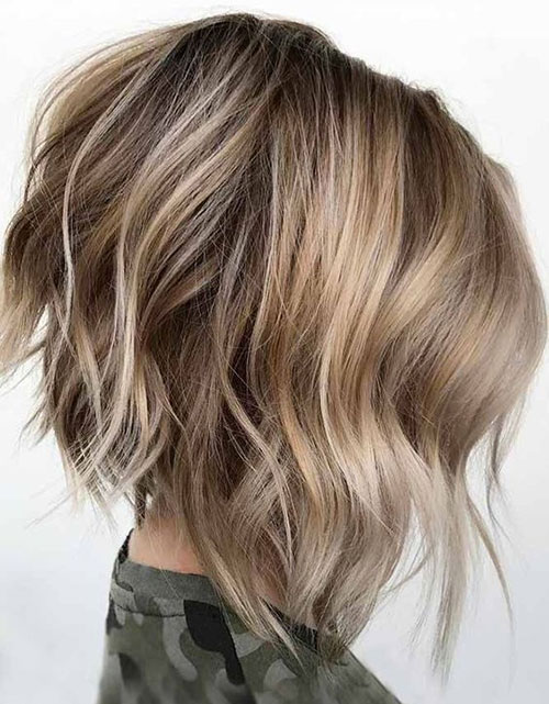 30 Superb Bob Haircuts For Women Short Hairstyles Amp Haircuts 2019 2020