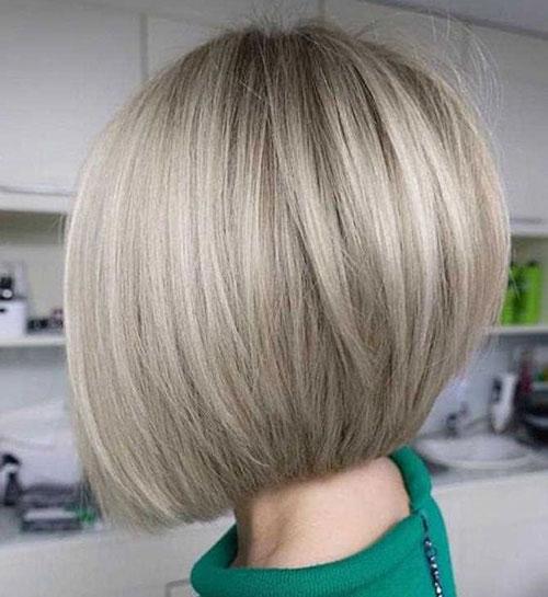 Best Blunt Bob Haircuts-6