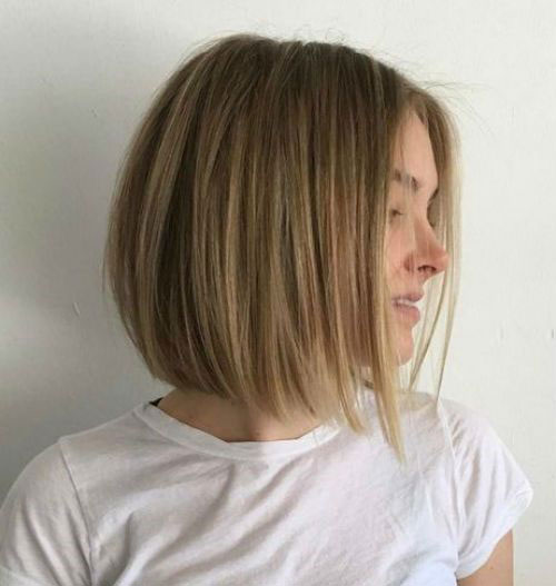 Best Textured Bob Haircuts-8