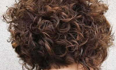 40 New Short Curly Hairstyles For Women Short Hairstyles Haircuts 2019 2020