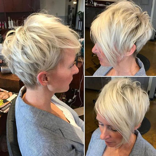 17 Pictures Of Pixie Cuts For Women Short Hairstyles
