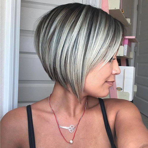 30 Superb Bob Haircuts For Women Short Hairstyles