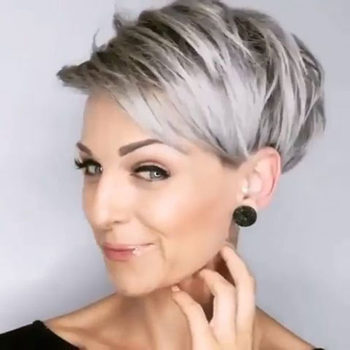 Cute Pixie Haircuts-12