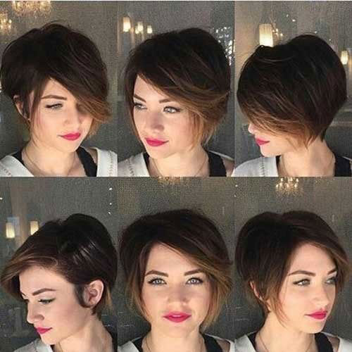 Short Stacked Hairstyles-13
