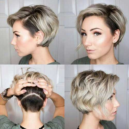 Long Pixie Short Nape Cut Hairstyles-14
