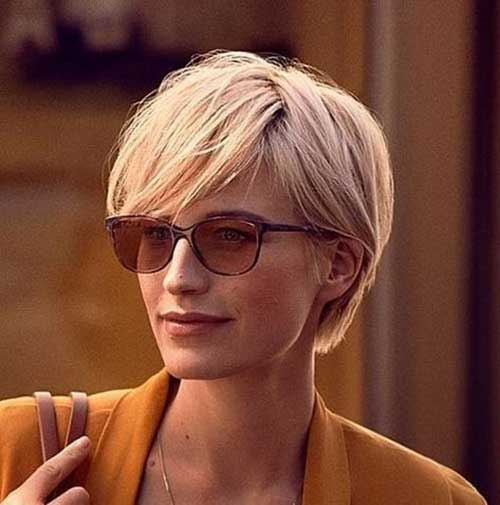Modern Long Pixie Cut Hairstyles-15