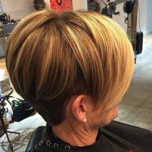 Short Stacked Hairstyles-15