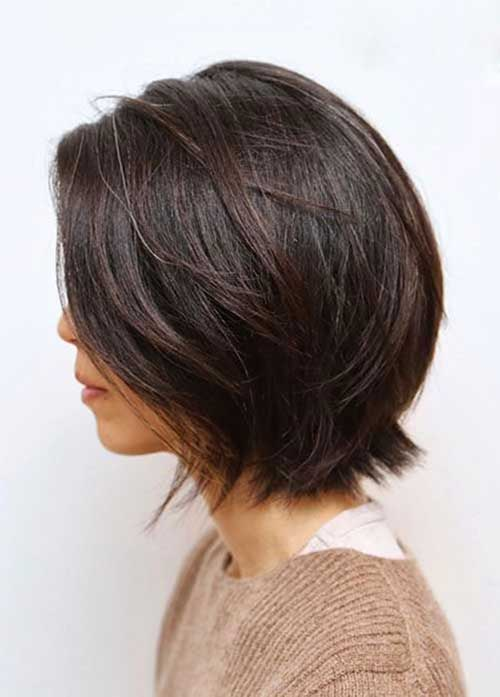 20 New And Cute Bob Hairstyles For Girls Short