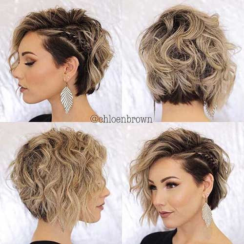 Easy Short Hairstyles-16