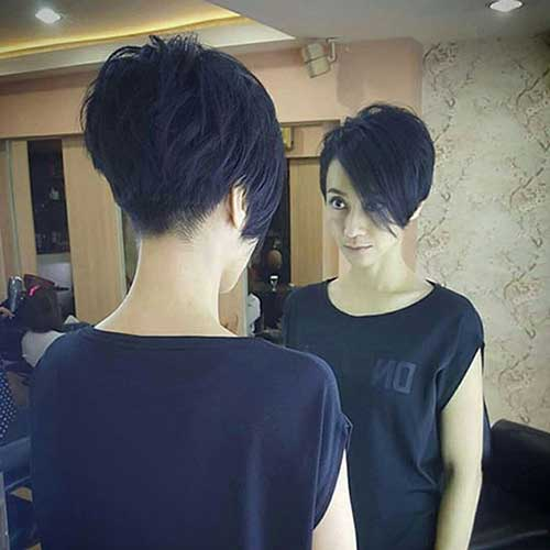 Long Pixie Cut Hairstyles-16