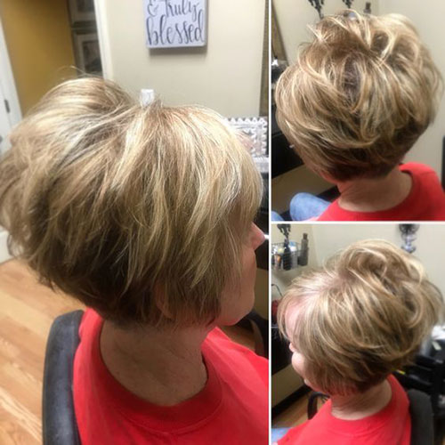 Short Stacked Hairstyles-16
