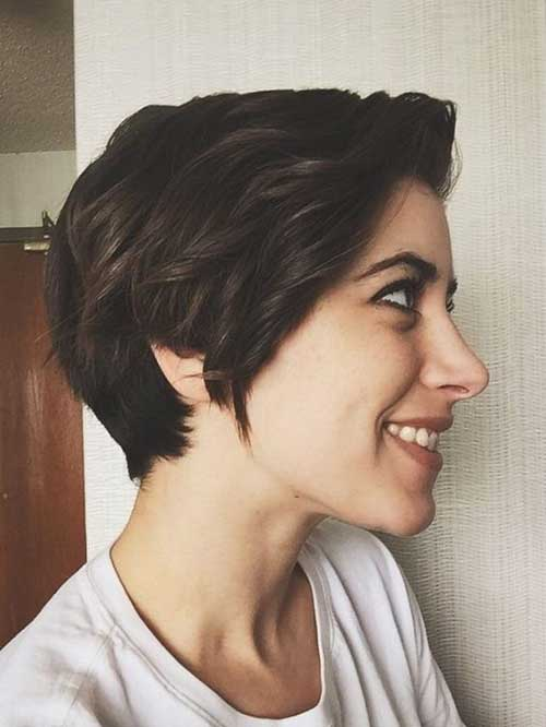 30 Best Long Pixie Hairstyles Short Hairstyles