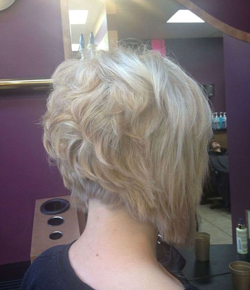Short Stacked Hairstyles-20