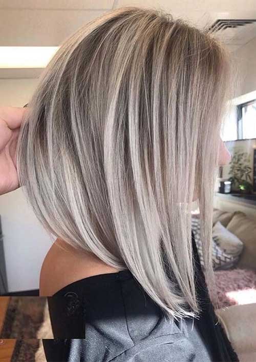 25 Best Long Bob Haircuts For Women Short Hairstyles