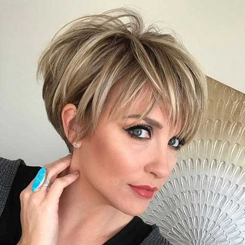 Long Pixie Cut Hairstyles-22