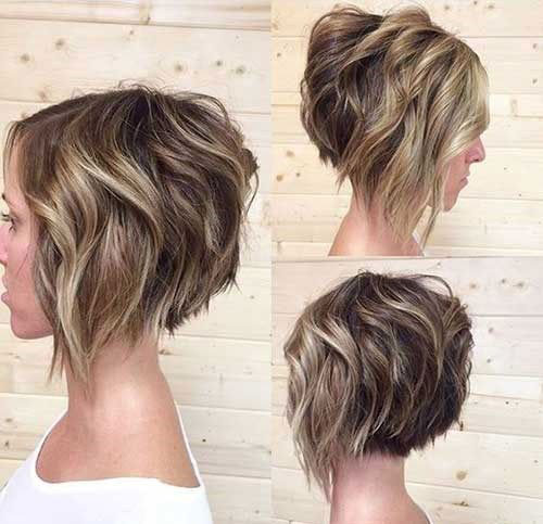 Short Stacked Hairstyles-22