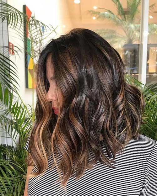 Blonde Long Bob Haircuts for Women-24