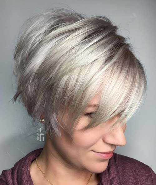 Long Pixie Cut Hairstyles-30