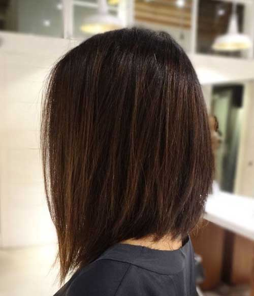 Blonde Long Bob Haircuts for Women-9