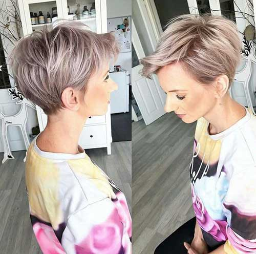 Best Long Pixie Cuts