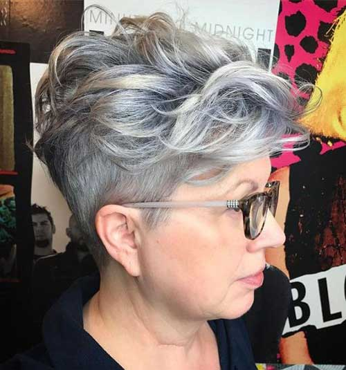 Short Haircuts for Women-10