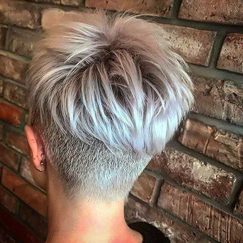20 Best Pixie Cut Hairstyles Short Hairstyles Amp Haircuts