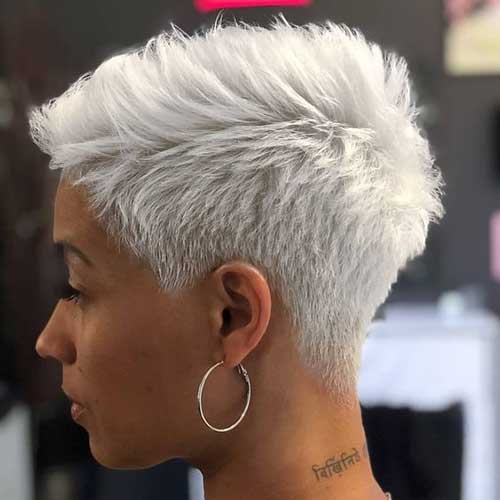 20 Beautiful Short Pixie Cut Ideas Short Hairstyles