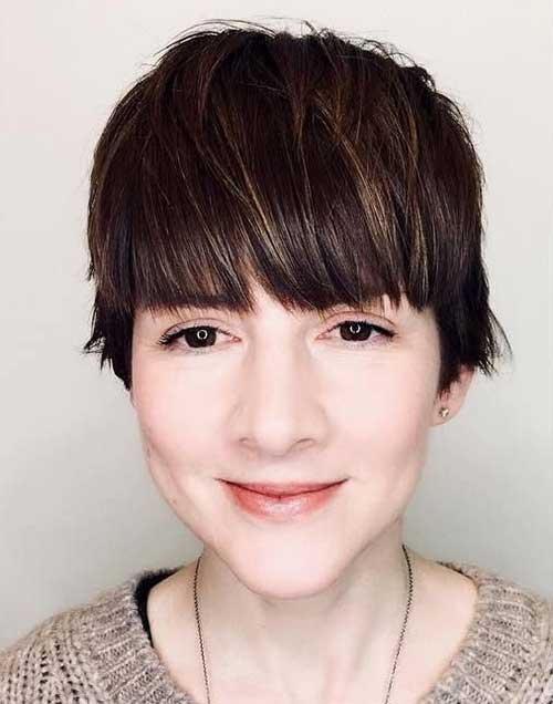 Pixie Cut Hairstyles-13