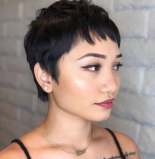Short Pixie Haircuts-13