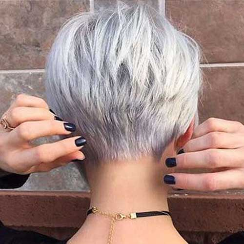 Popular And New Short Hairstyles With 20 Pics Short