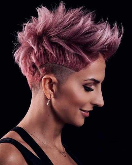 Pixie Cut Hairstyles-15