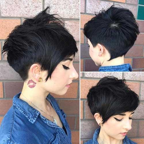 Pixie Cut Hairstyles-16