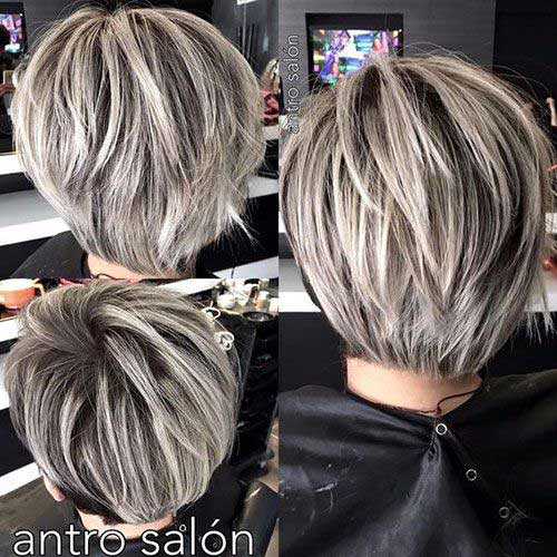 20 Fabulous Short Layered Hairstyles Short Hairstyles