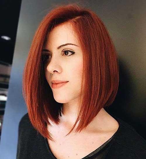 Short Haircuts for Women-17