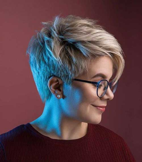 New Short Haircuts-18