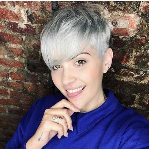 Pixie Cut Hairstyles-19