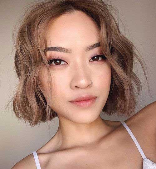 20.Short Haircut 2019