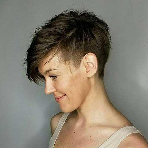 Pixie Cut Hairstyles-9