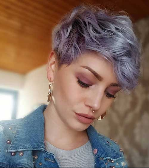 20 Latest Cute Short Hairstyles Short Hairstyles
