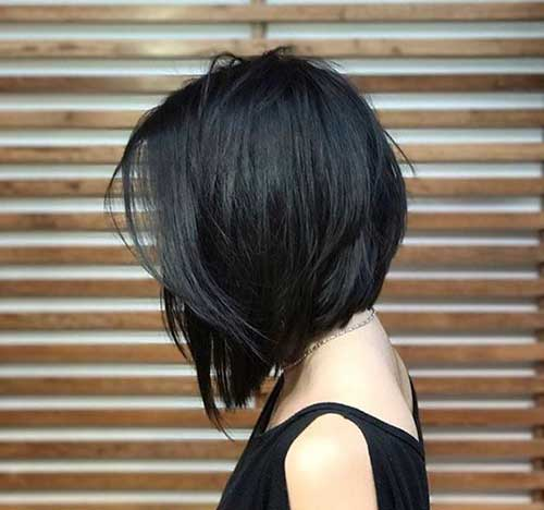 Short Haircuts for Straight Fine Hair