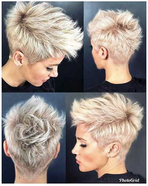 30 Latest Short Hair For Girls In 2020 Short Hairstyles Haircuts 2019 2020