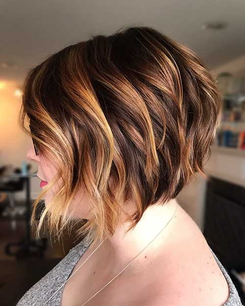 Short Bob Hair For Women