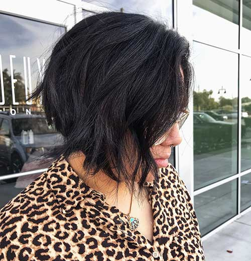 Bob Hair Cuts For Women