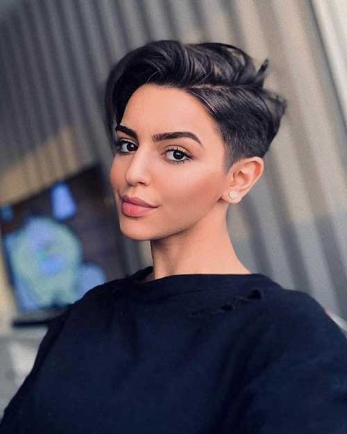 30 Latest Short Hair for Girls in 2020   Short Hairstyles ...