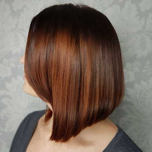 Bob Hairstyles For Women Over 40
