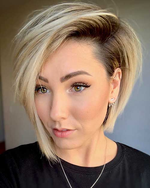 Medium Bob Haircuts For Women